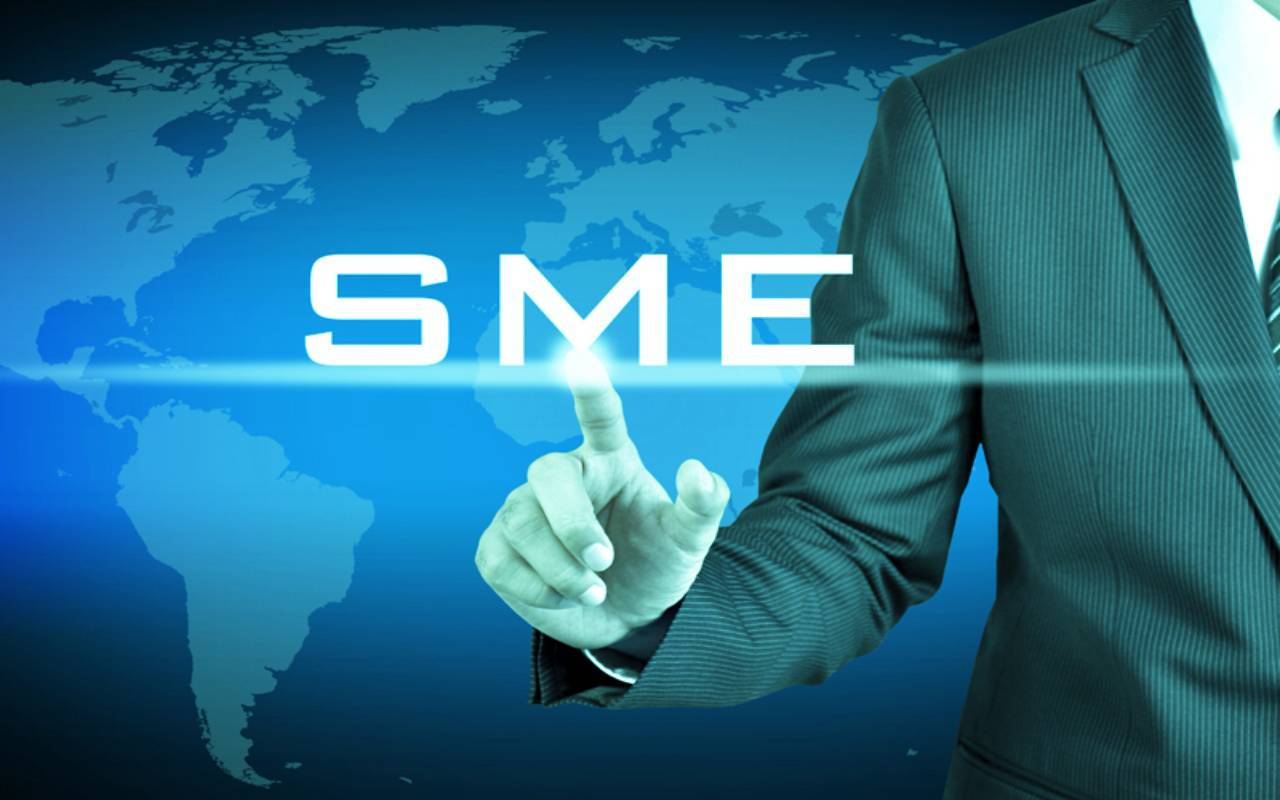 Three Recommendations To Address The Digital Divide In SMEs