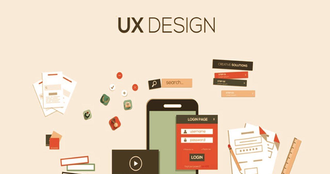 UX Design – What Is UX Design