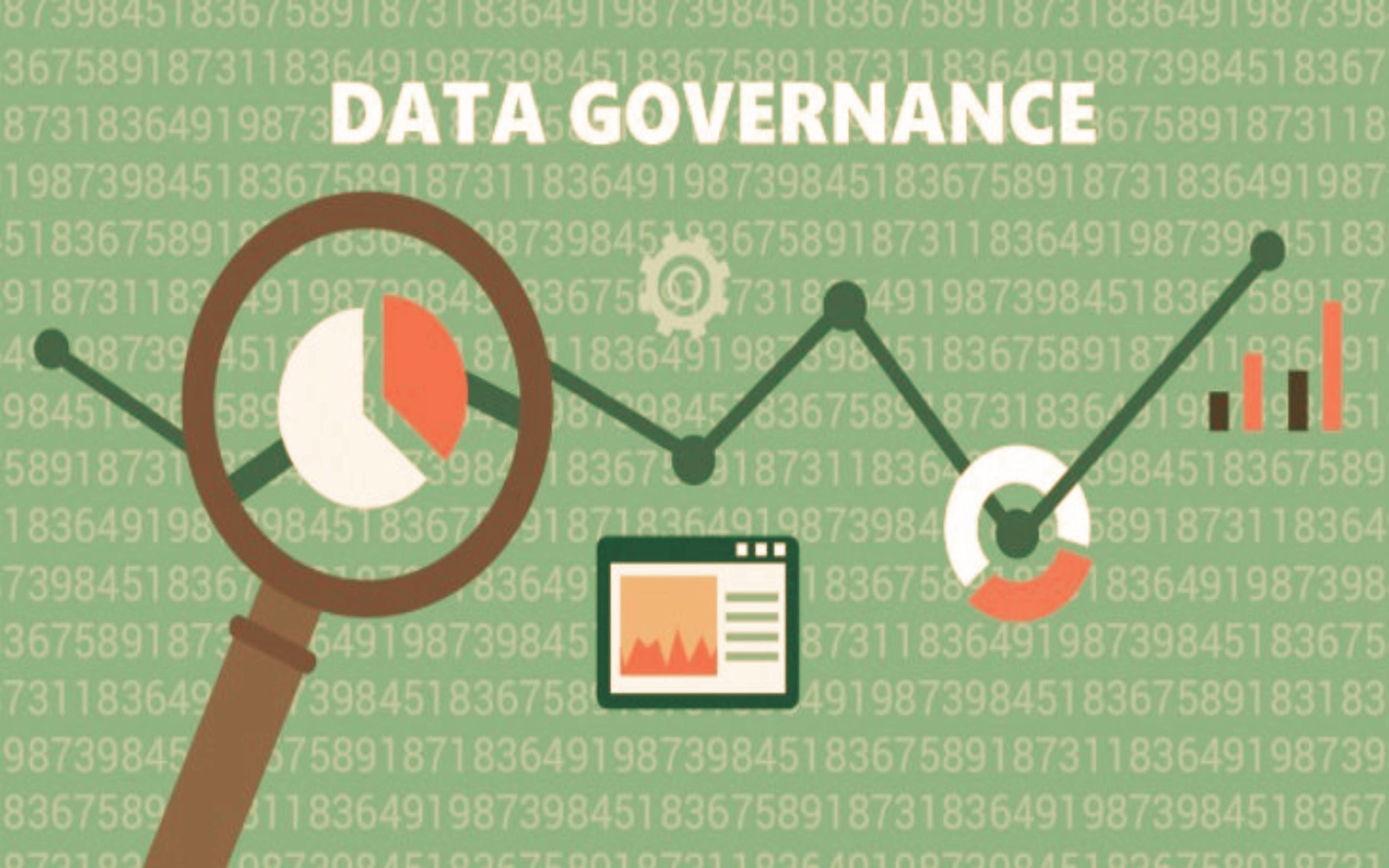 Data Governance – What is Data Governance?