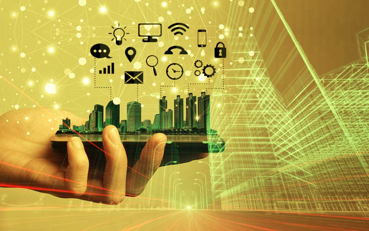 IoT: Benefits Of IoT For The Transport And Logistics Sector