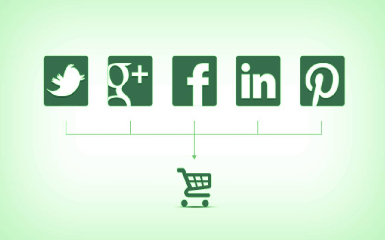 The mission of The Social Media Manager In An eCommerce