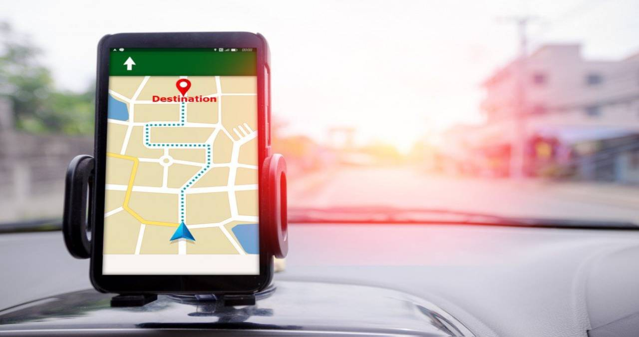 How Does The GPS Of Our Smartphone Work?