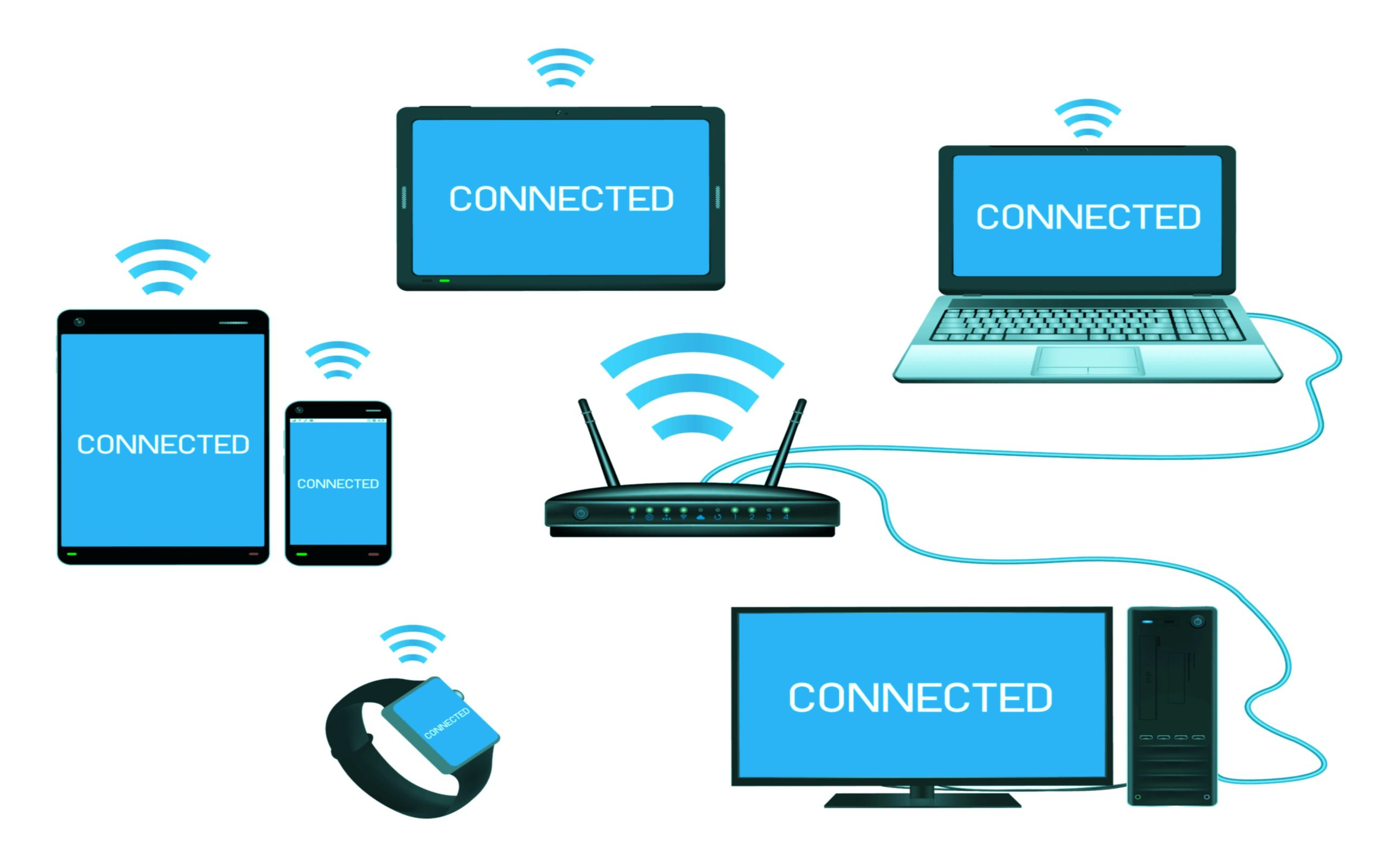 WiFi: How To Improve Your Home WiFi Network