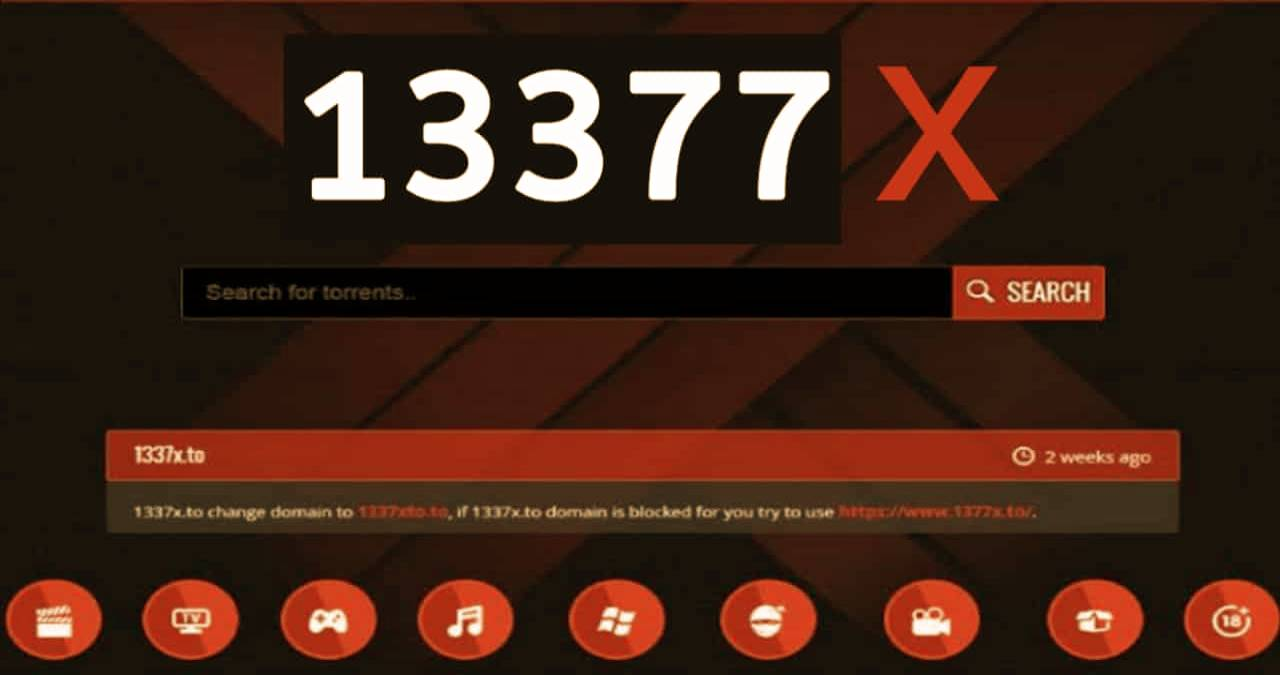 13377x Torrents – Download Movies, TV Shows From 13377x.to [2021]