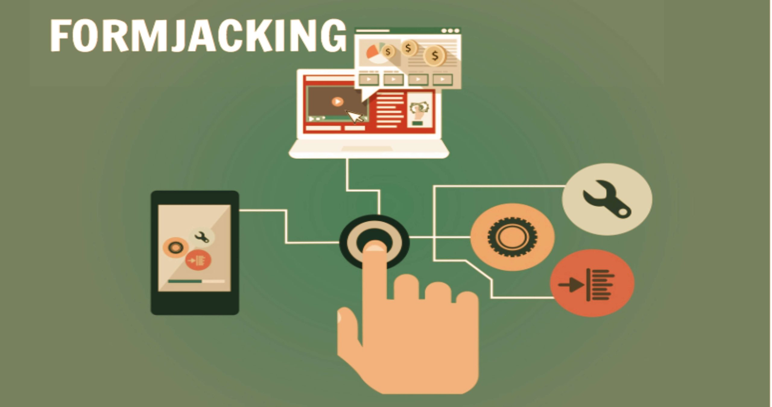 FORMJACKING: A NEW THREAT TO THE SECURITY OF YOUR ONLINE STORE
