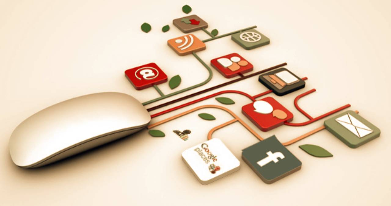 The Different Forms Of Online Advertising And Their Advantages