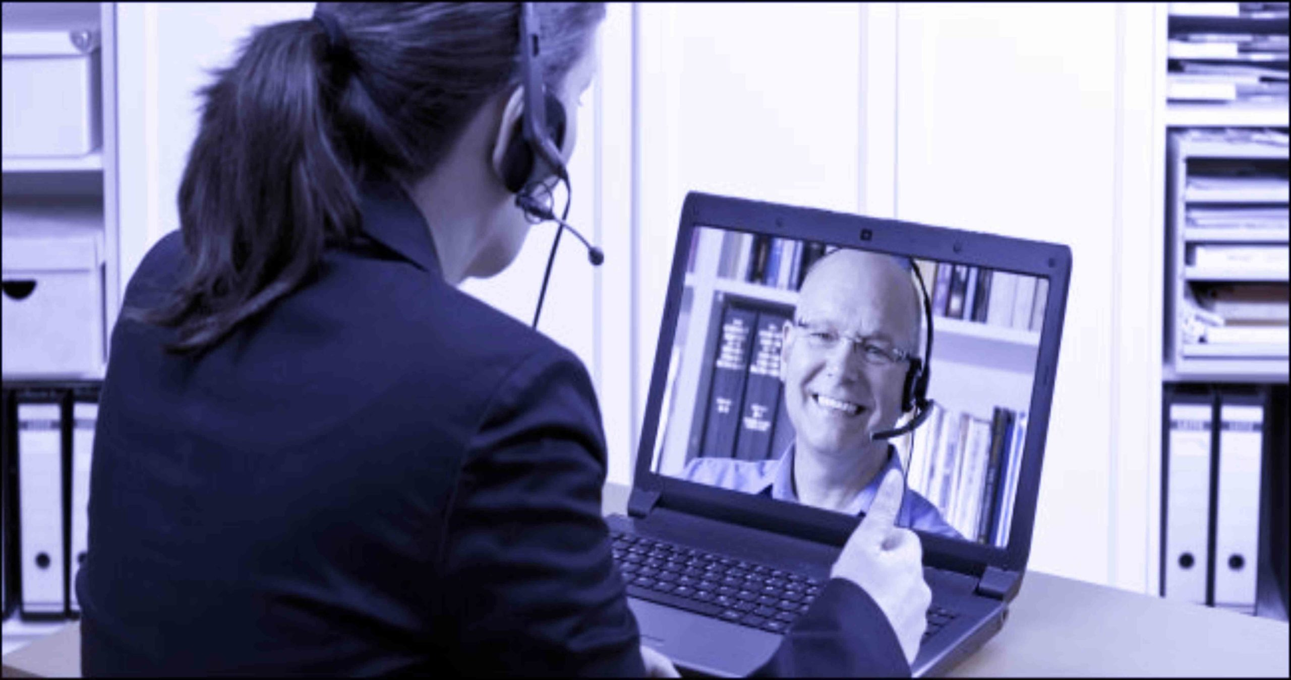 Top 5 Tools For Video Conferencing