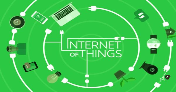 INTERNET OF THINGS: SPECIFIC NETWORKS OF CONNECTED OBJECTS