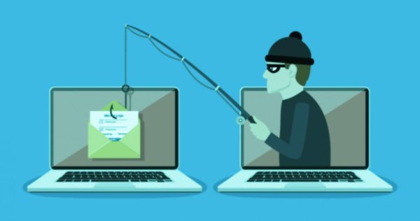 What Is Mean By Phishing