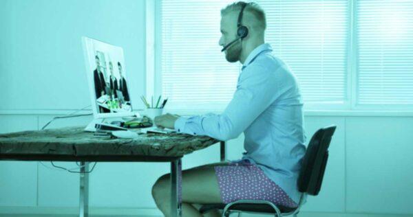 Teleworking In Digital Marketing