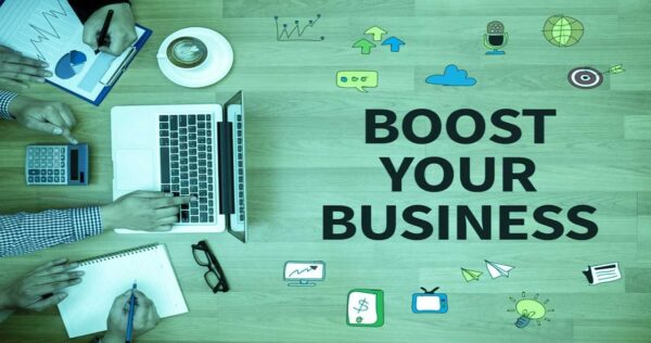 5 Simple Ways to Boost Your Business
