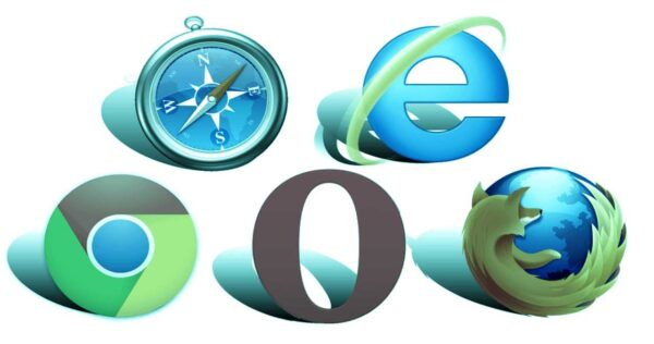 Analysis Of Web Browsers