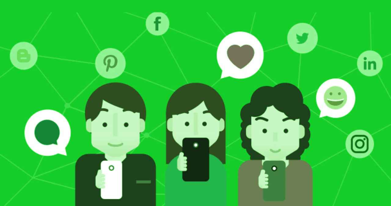 Investment In Social Networks