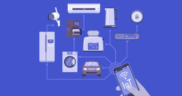 IoT – WHAT ARE THE MOST IMPACTED SECTORS?