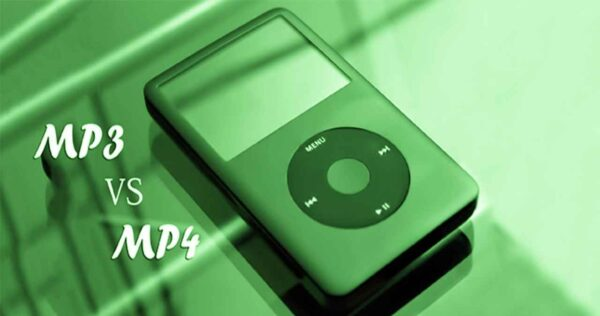 Detailed Explanation Of MP3 and MP4