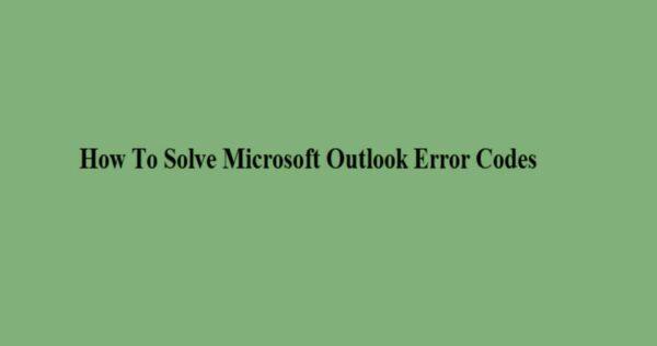 Solution For [pii_email_c7e98d1b06e1456b9308] Error Code