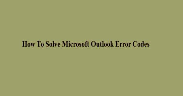 How To Solve [pii_email_2c5d108980d117c8ca52] Error Code