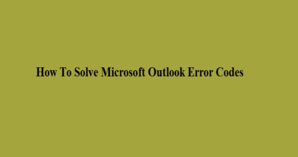How To Fix [pii_email_3c4e64746b7dbdf0f125] Microsoft Outlook Error Code