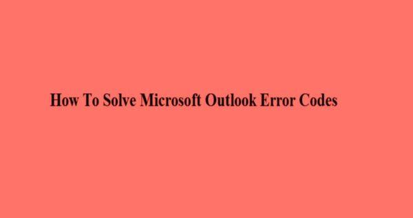 Easy Methods To Fix [pii_email_e5391cd38d5057202d29] Error Code