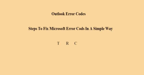 How To Fix [pii_email_be2e2053115ed832a58c] Outlook Error Code?