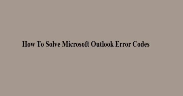 Exact Solution For [pii_email_844c7c48c40fcebbdbbb] Error Code