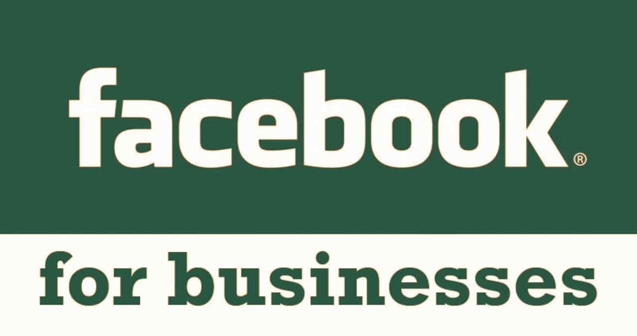 Facebook for companies