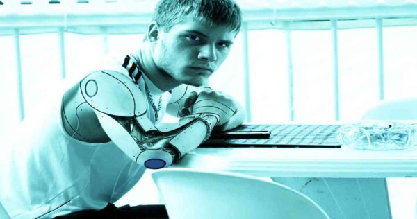 THE REAL DEBATE – WILL AI REPLACE HUMANS?