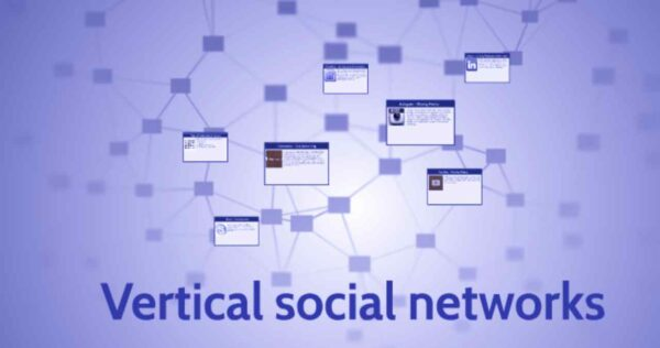 How We Can Boost Our Business With Vertical Social Networks