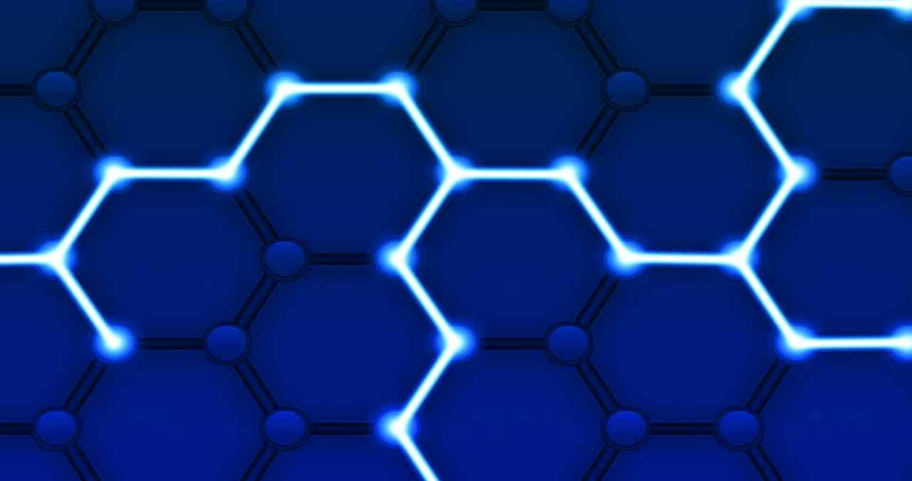 blockchain science