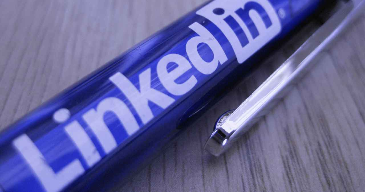 changes in linkedin