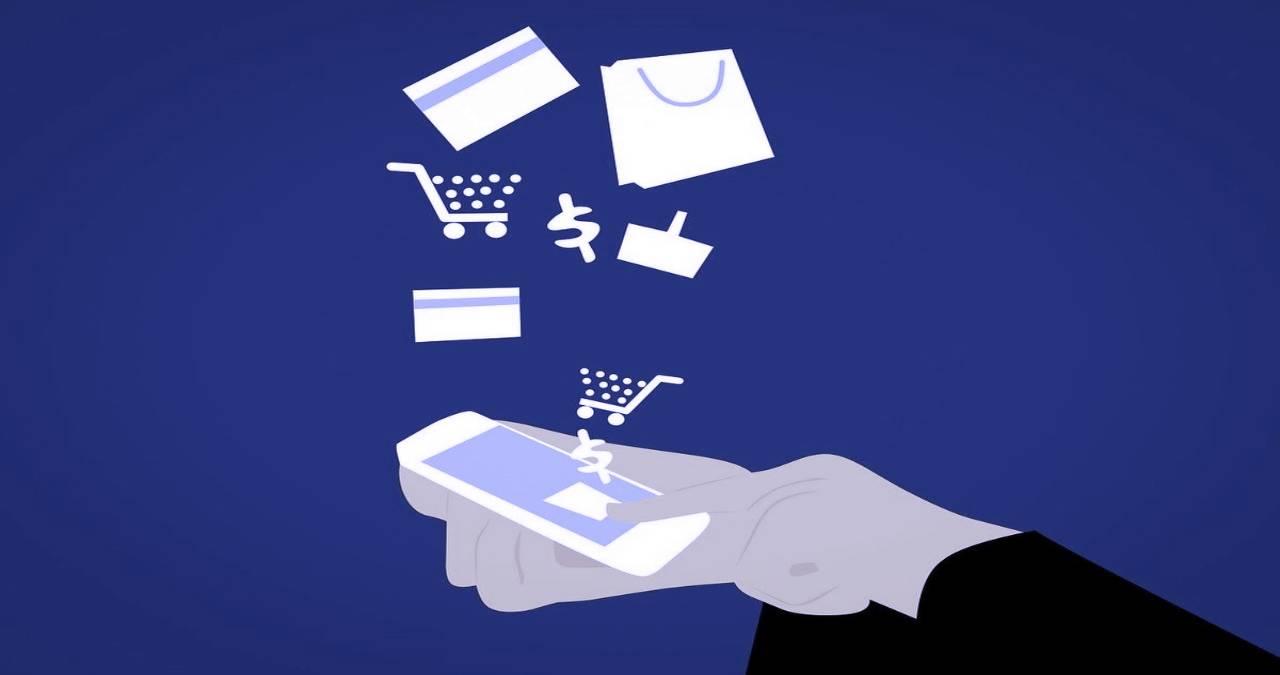 e-Commerce Afloat