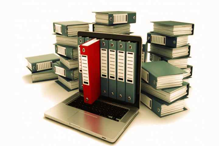 Leap Towards Digitization