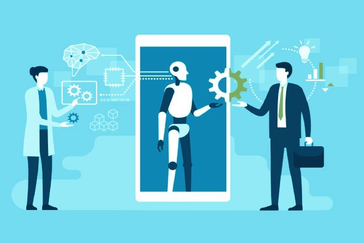 Artificial Intelligence, Machine Learning, Deep Learning, Big Data, and Data Science