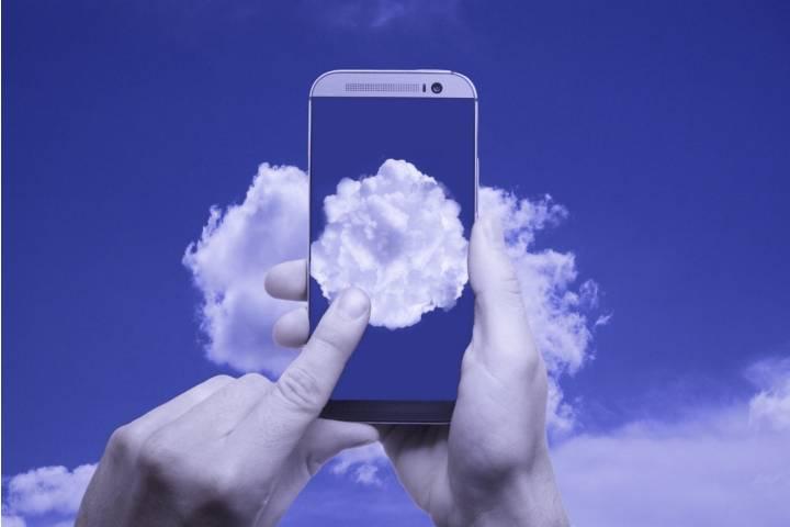 cloud computing benifits