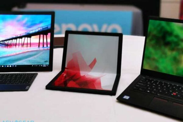 Will Year 2021 Be The Year Of Laptops That Fold Their Screen?