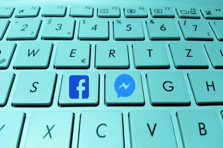 Facebook Messenger account
