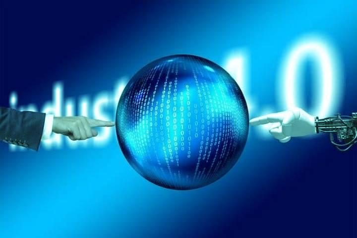 adoption of IIoT in industries