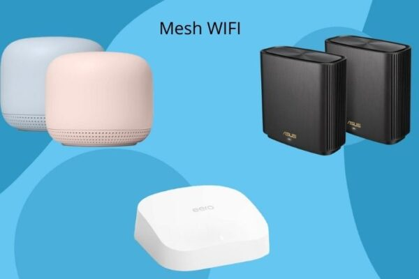 What Is Mesh WiFi – What's Behind It, Advantages & Disadvantages
