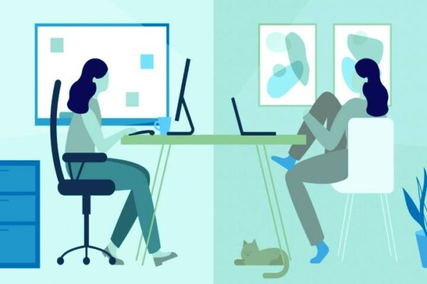 Good Teleworking Practices Everyone Should know In 2021