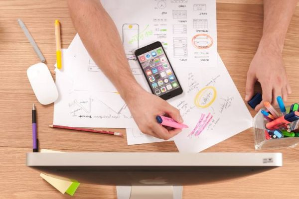 5 Steps To The Perfect App Concept That You Have To Know