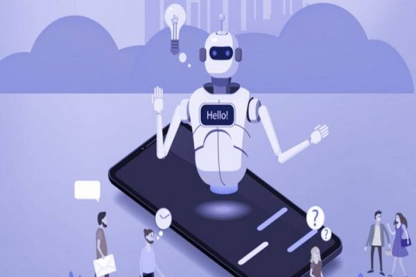 Does A Chatbot Need Artificial Intelligence?