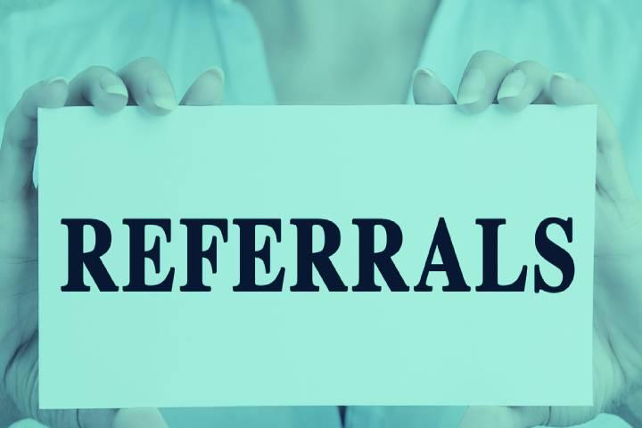 client-referals