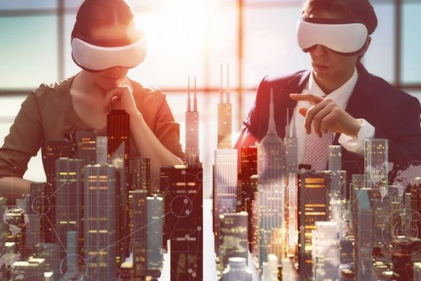8 Emerging Virtual And Augmented Reality Trends