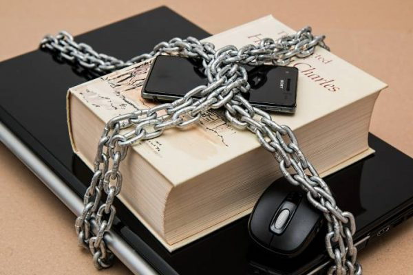 Identify The Risks In Terms Of Information Security.