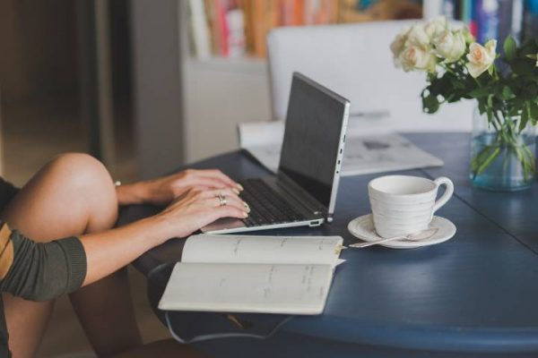 7 Tips for Starting and Running a Blog