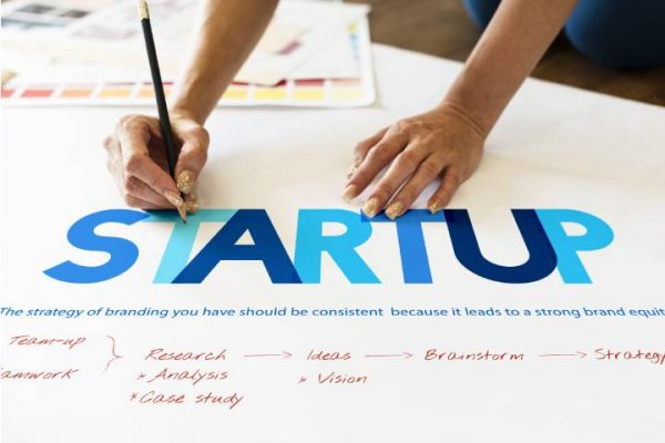 What Do You Need for an Internet Startup?