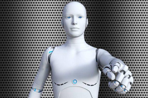 Robots – History, Types & Application