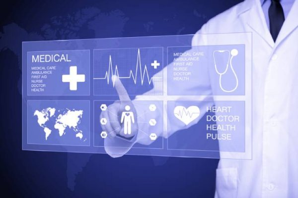 Explanatory Methods of Artificial Intelligence In Health
