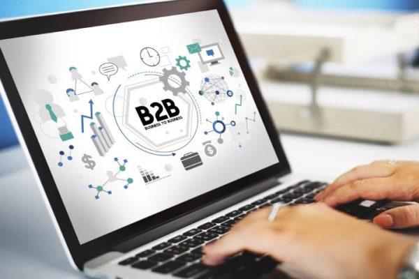 B2B Digital Marketing Automation Report 2021
