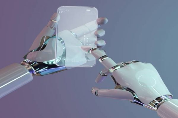 Chatbots In Digital Marketing Communication